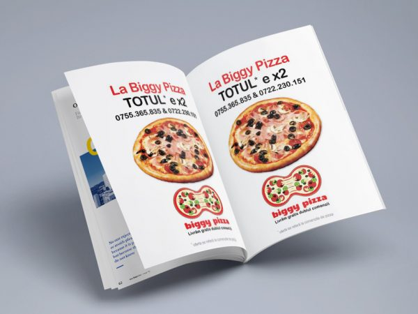 <span>BIGGY PIZZA AD</span><i>→</i>
