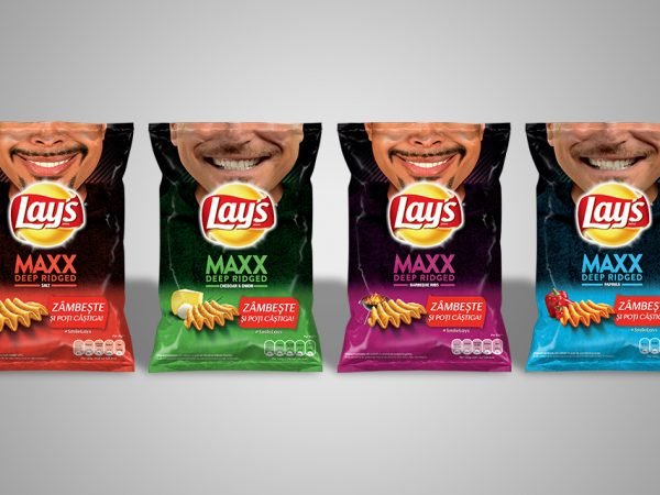 <span>LAY'S MAXX SMILE PACKS</span><i>→</i>
