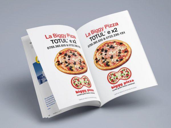 <span>BIGGY PIZZA AD</span><i>→</i>