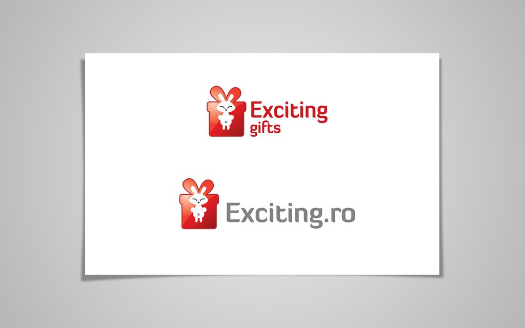 EXCITING GIFTS LOGO