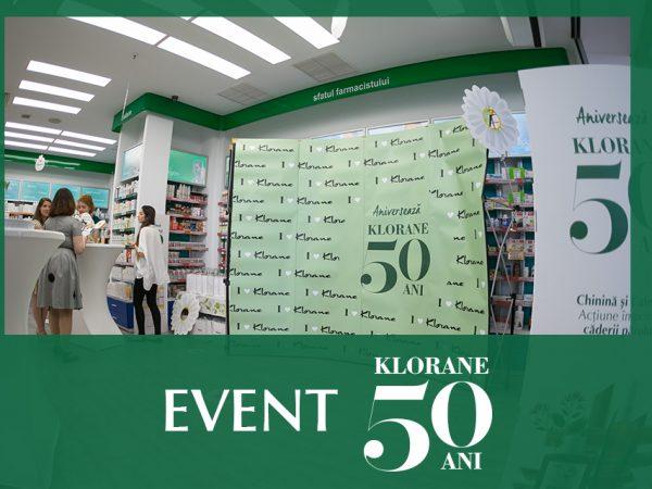 <span>Klorane 50 Years</span><i>→</i>